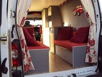 reluctant sale of my campervan 2005 (05 plate)