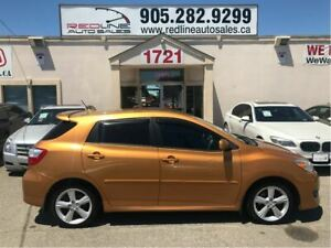 2010 Toyota Matrix XR, Alloys, WE APPROVE ALL CREDIT