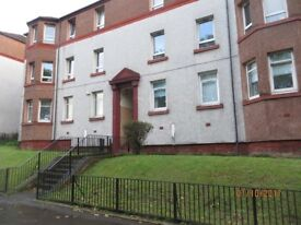 2-bedroom flat in Glasgow G31