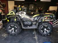2015 can am XMR 1000