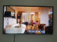 "Samsung 32"" smart tv monitor T32E390S fully working"