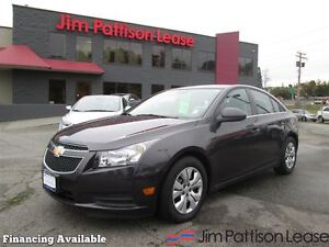 2014 Chevrolet Cruze 1LT, Local