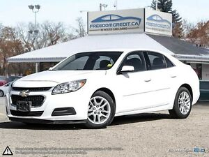 2014 Chevrolet Malibu 1LT LT Great Price
