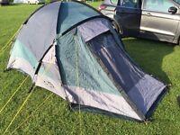 Blacks munro 3 man dome tent