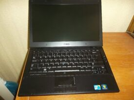Laptop *** Dell Latitude E4310 - Core i5 560M 2.67GHz 4 GB RAM 320 GB HDD Webcam Ref: 10413