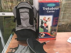 Mothercare Carrier 6-18 months