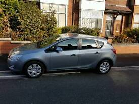 2011 Vauxhall Astra Low Mileage for sale in bolton Manchester.