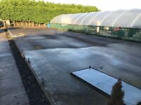 Poly tunnel structure