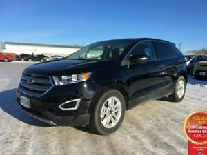 2017 Ford Edge SEL 4WD *Backup Camera* *Heated Cloth*