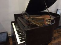RELISTED: Baby Grand Piano needing a new home