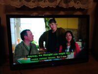 Hitachi 42inches TV