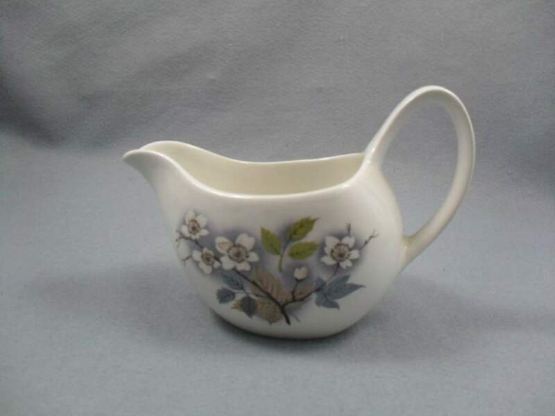 Midwinter Orchard Blossom Jug