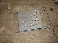 Ladder Tray / Step