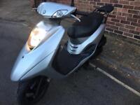 Yamaha Vity 125 2009 1 Year MOT £850