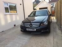 Mercedes Benz C Class 200 AMG Sport for sell