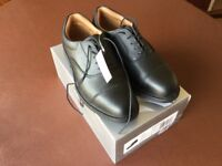 SAFETY SHOES NEW & UNUSED WITH TAGS