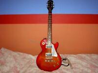 Epiphone Gibson electric guitar