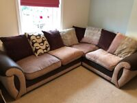 Corner Sofa from DFS. Excellent Condition. £300 ONO