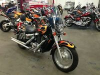2007 Honda Shadow Sabre 1100 -