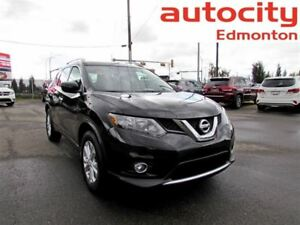 2016 Nissan Rogue S AWD Bluetooth Heated seats