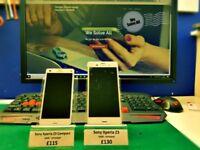 Sony Xreria Z3 / Z3 Compact