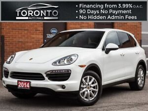 2014 Porsche Cayenne S|Navigation|Panoramic roof|Park assist|Bos