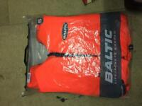 Life Jacket. New and unused.