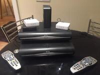 SKY HD kit for sale