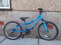 Ridgeback MX20 child's bike