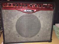 Line 6 spider 50w amp
