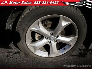 2009 Toyota Venza Automatic, Leather, Panoramic Sunroof, AWD Oakville / Halton Region Toronto (GTA) image 20