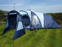 Vango Diablo 600 Tent & Camping Equipment