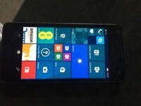 Nokia Lumia 550 on EE, Excellent condition