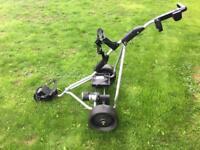 Powakaddy All Terrain Golf Trolley