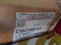 Cisco 887 - K9