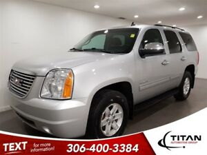 2013 GMC Yukon 9 Pass|4x4|Bluetooth|Auto
