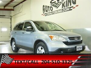 2007 Honda CR-V LX / All Wheel Drive / Low Kms / Financing