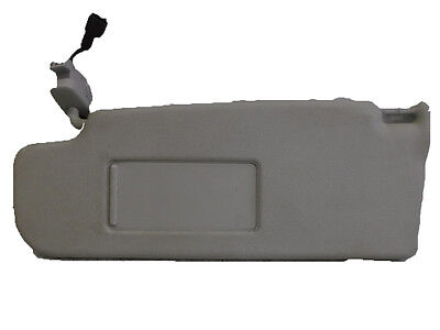 *SEAT TOLEDO MK3 5P 2005-2009 PASSENGER/NEARSIDE SUN VISOR WITH LOOM 5P0857551A