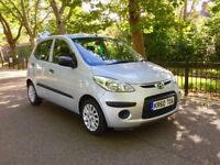 2011 Hyundai i10 1.2 Classic | Low 33000 Miles| 5 Doors | Like Micra Yaris Jazz Fiesta Corsa Civic