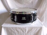 "CB DRUMS 14"" SNARE DRUM"