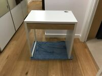 Computer table/Dressing table (Ikea) to sell in Cambridge