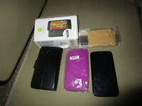 Motorola Moto G XT1032 16GB Android Smartphone Unlocked sim free mobile phone
