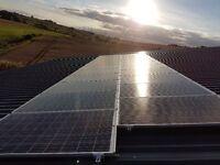 Solar Panel Sale!!