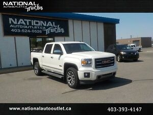2014 GMC Sierra 1500 SLT ALL TERRIAN