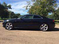 Audi A5 sLine 2.0 ltr TDI for sale