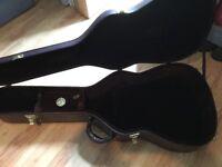 Morgan Monroe Creekside Acoustic Guitar