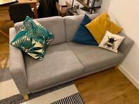 IKEA KARLSTAD Sofa - Great Condition