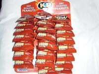 KP Dry Roasted Peanuts Pub Carded 23 x 50g Packets