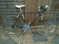 Raleigh Pursuit gents road cycle