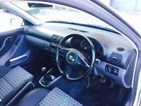 SEAT LEON TURBO CUPRA 200 BHP,1.8,F.S.HISTRY,LONG MOT,2x keys,1 FORMER KEEPER